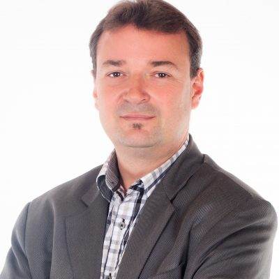 Claude Moffette