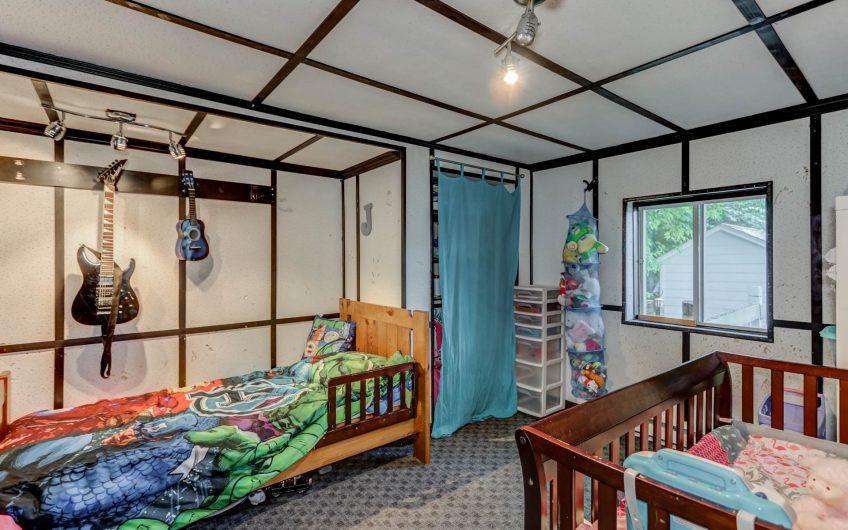 St Colomban maison mobile